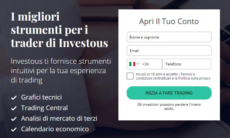 Corso Forex, ecco come e dove trovarlo gratis nel - Trading Online