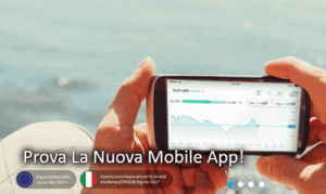 FXGM Mobile App