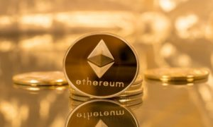 trading ethereum proof of stake