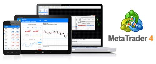 MT4 Piattaforma di trading