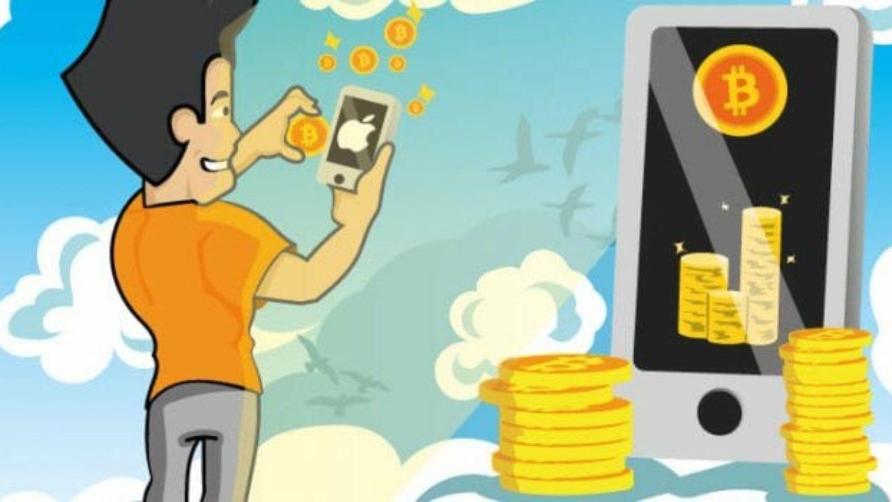 come fare soldi con il bitcoin