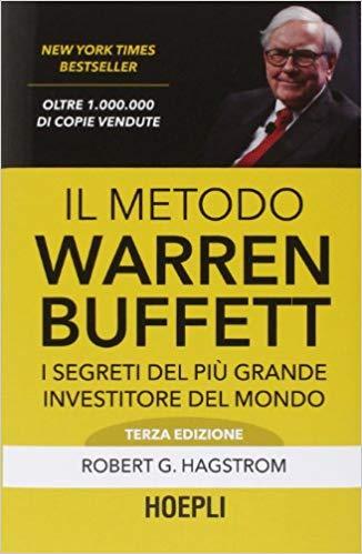 libri di trading metodo warren buffett
