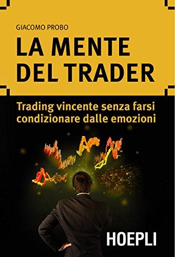 mente del trader libri di trading