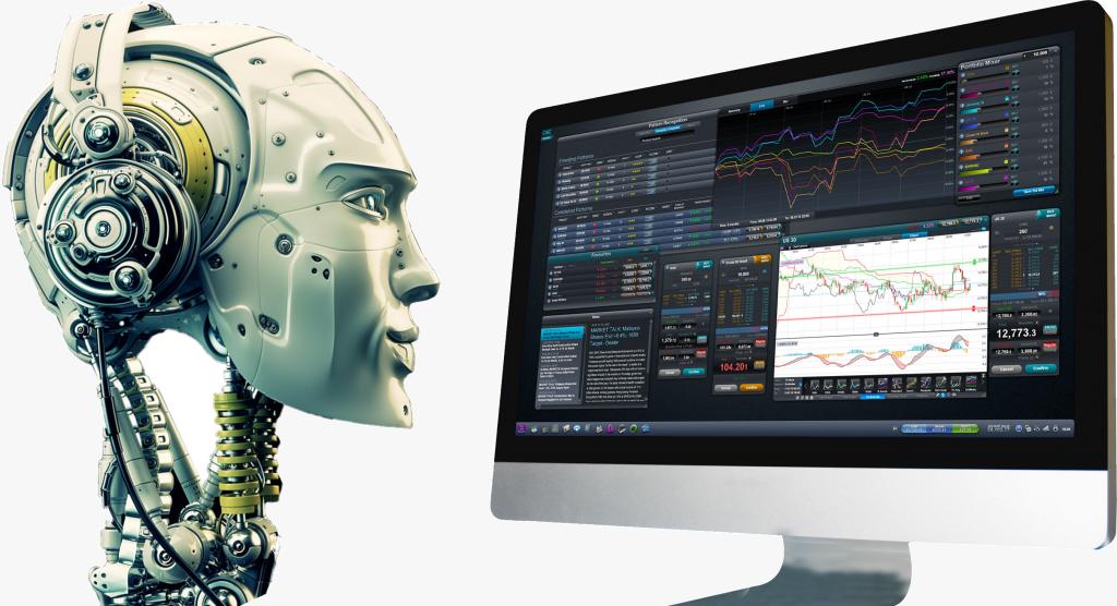 software di trading automatico bitcoin
