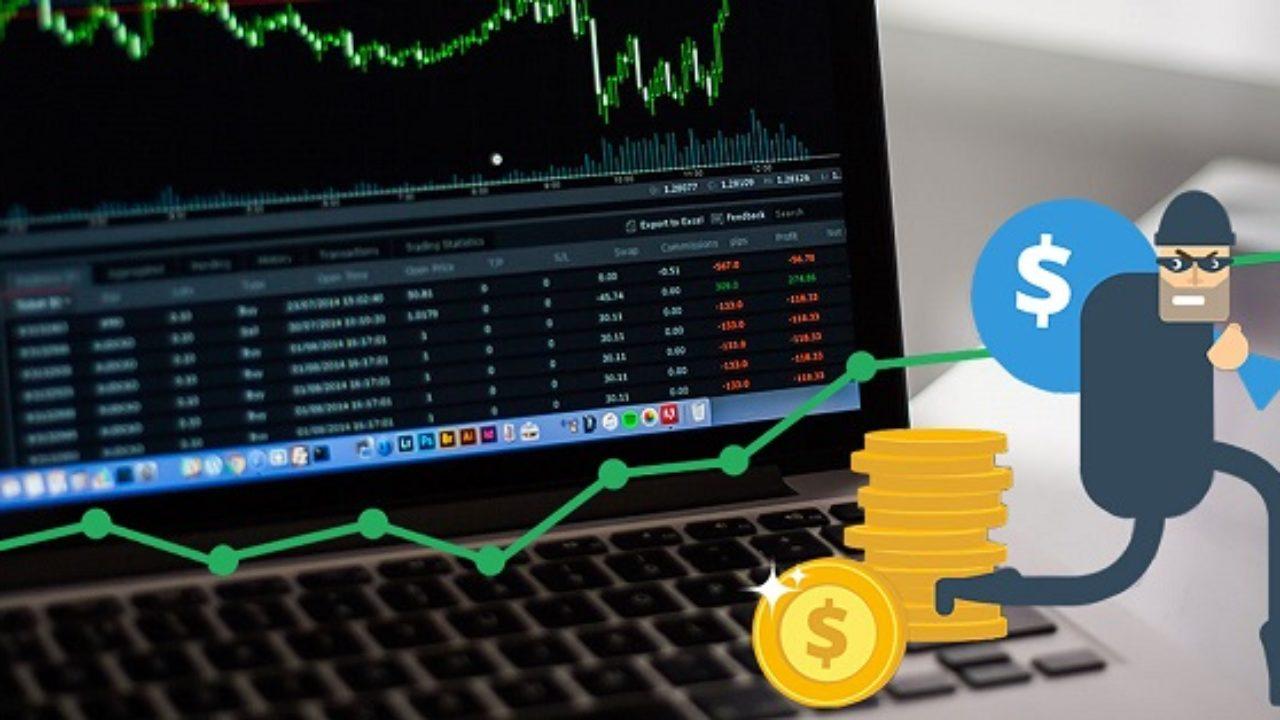cfd simulation trading on line truffa o illusione