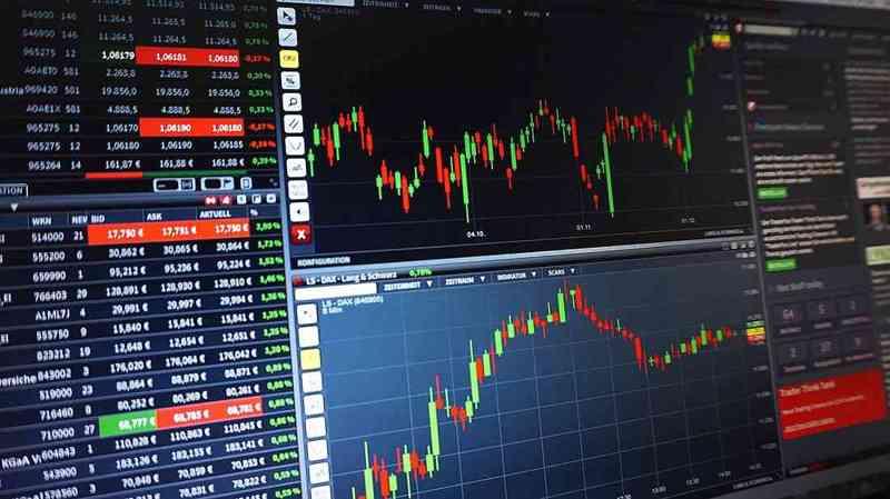 i primi 10 segnali di trading forex opzioni binarie i segreti dei supporti e delle resistenze investire in liquidecoin o in denaro bitcoin