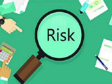 gestione rischio trading online