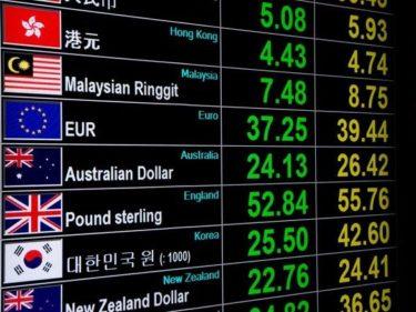 mercato forex cos'è e come funziona