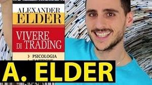vivere di trading alexander elder