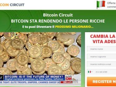 Bitcoin Up truffa o si guadagna? Recensioni e opinioni [Reali]