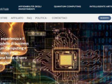 Quantum AI: Tutta la verità su questo sistema - Migliori Investimenti