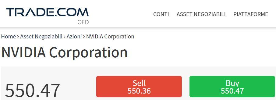 comprare-azioni-nvidia-cfd-trade