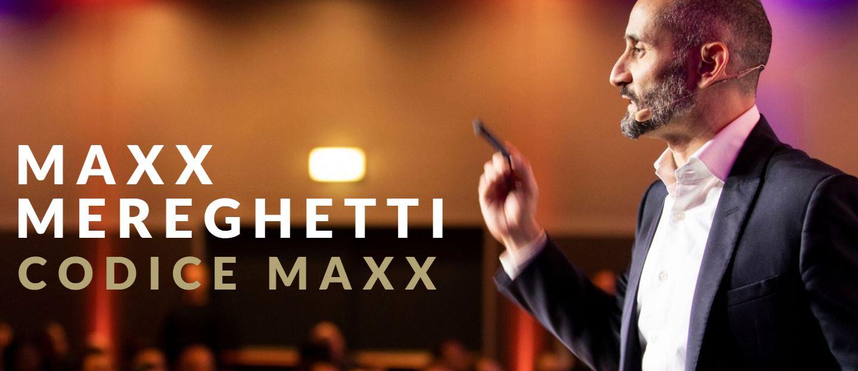 Codice Maxx Mereghetti