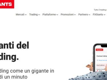 Imparare a Negoziare i Mercati Finanziari Online | CMC Markets