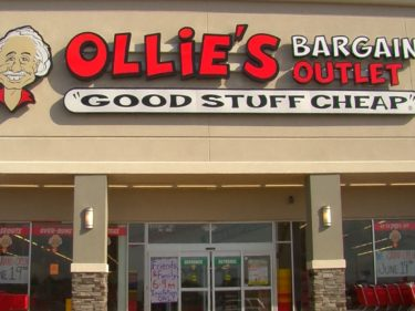 comprare azioni ollies bargain outlet