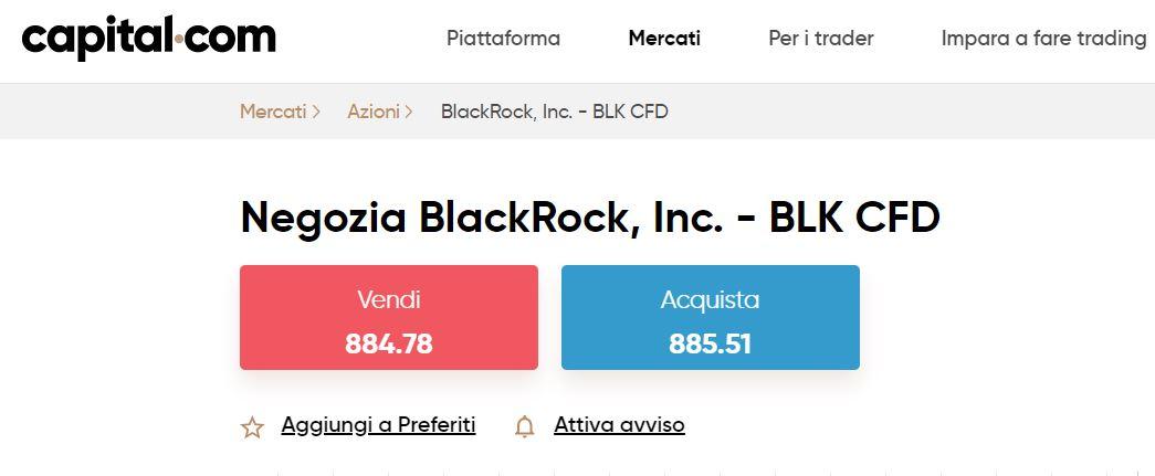 blackrock con capital
