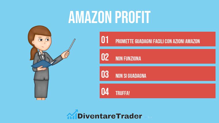 newsdiqualità amazon si guadagna davvero miglior tutorial di trading criptovaluta