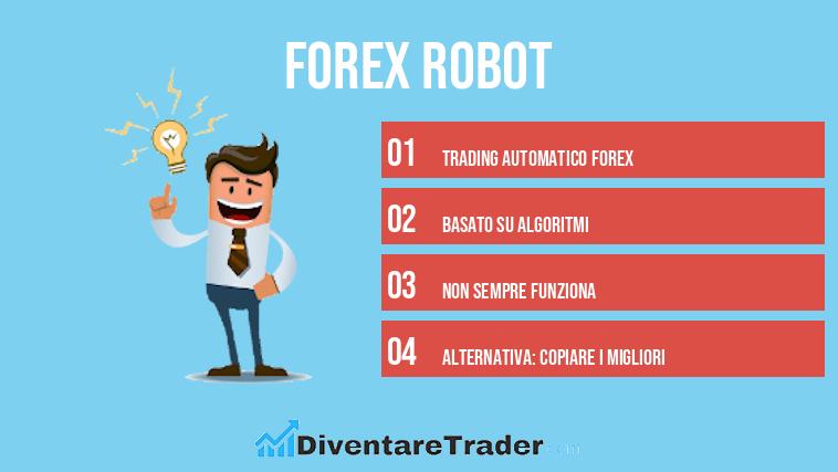 forex robot che funziona
